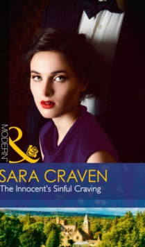 The Innocent's Sinful Craving, Paperback Book