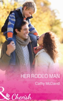 Her Rodeo Man, Paperback Book
