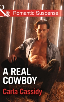 Real Cowboy, Paperback Book