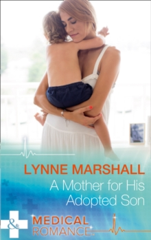 A Mother for His Adopted Son, Paperback Book