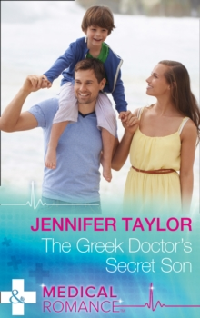 The Greek Doctor's Secret Son, Paperback Book