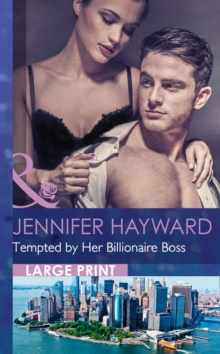Tempted by Her Billionaire Boss, Hardback Book