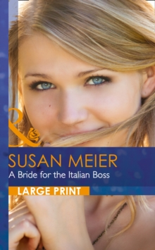 A Bride for the Italian Boss, Hardback Book