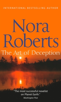 The Art of Deception, Paperback Book