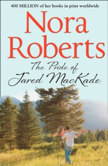 The Pride of Jared Mackade, Paperback Book