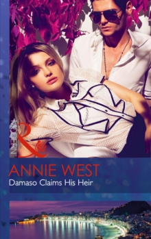 Damaso Claims His Heir, Paperback Book
