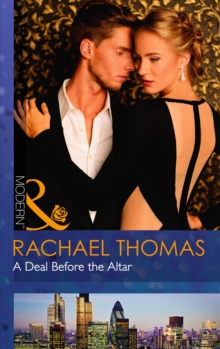 A Deal Before the Altar, Paperback Book