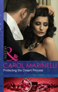 Protecting the Desert Princess, Paperback Book