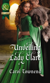 Unveiling Lady Clare, Paperback Book