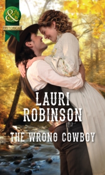 The Wrong Cowboy, Paperback Book