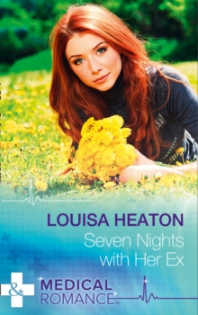 Seven Nights with Her Ex, Paperback Book