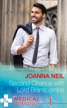 Second Chance with Lord Branscombe, Paperback Book