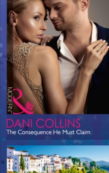 The Consequence He Must Claim, Paperback Book
