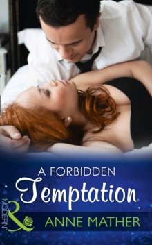 A Forbidden Temptation, Paperback Book