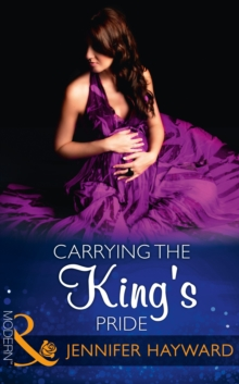 Carrying the King's Pride, Paperback Book
