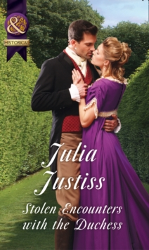 Stolen Encounters with the Duchess, Paperback Book