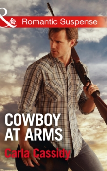 Cowboy at Arms, Paperback Book