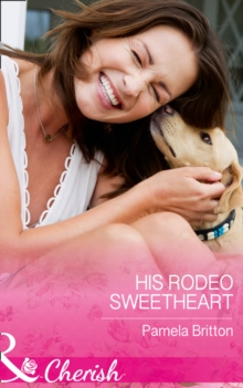 His Rodeo Sweetheart, Paperback Book