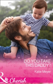 Do You Take This Daddy?, Paperback Book