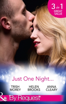 Seduction in Sydney : Fiancee for One Night / Just One Last Night / The Night That Started it All, Paperback Book