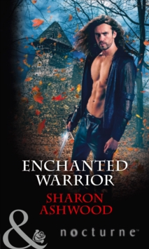 Enchanted Warrior, Paperback Book