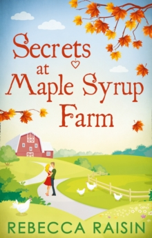 Secrets at Maple Syrup Farm, Paperback Book