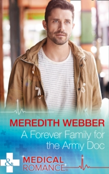 A Forever Family for the Army Doc, Paperback Book