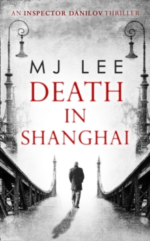 Death in Shanghai, Paperback Book
