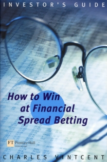 Financial Spread Betting, Paperback Book