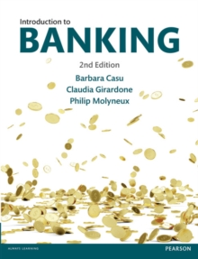 Introduction to Banking, Paperback Book
