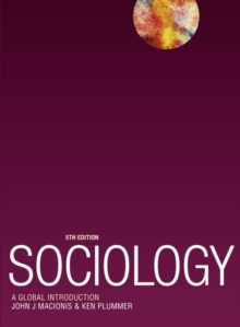 Sociology : A Global Introduction, Paperback Book