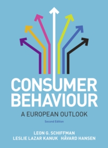 Consumer Behaviour : A European Outlook, Paperback Book