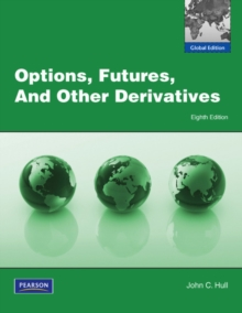 Options, Futures and Other Derivatives, Mixed media product Book