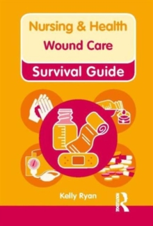 Wound Care, Paperback Book