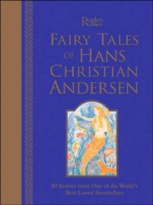 Fairy Tales of Hans Christian Andersen, Hardback Book