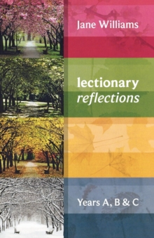 Lectionary Reflections : Years A, B and C, Paperback Book