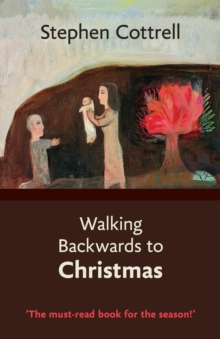 Walking Backwards to Christmas, Paperback Book