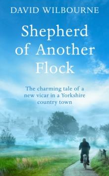 Shepherd of Another Flock, Hardback Book