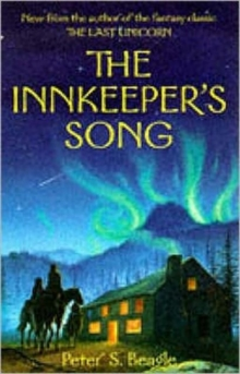 Innkeeper's Song, Paperback Book