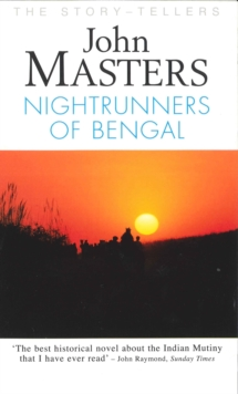 Nightrunners of Bengal, Paperback Book
