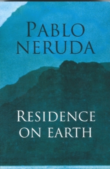 Residence on Earth, Paperback Book