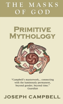 Primitive Mythology, Hardback Book