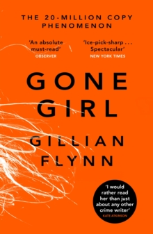 Gone Girl, EPUB eBook
