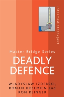 Deadly Defence, Paperback Book