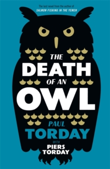 The Death of an Owl, Hardback Book