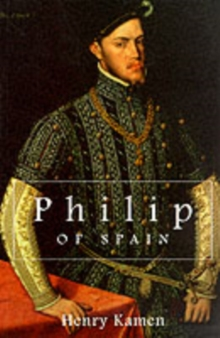 Philip of Spain, Paperback Book