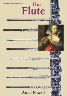 The Flute, Paperback Book