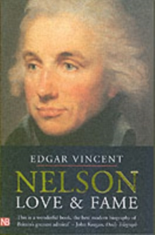 Nelson : Love and Fame, Paperback Book