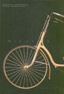 Bicycle: The History, Paperback Book