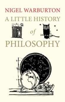 A Little History of Philosophy, Hardback Book